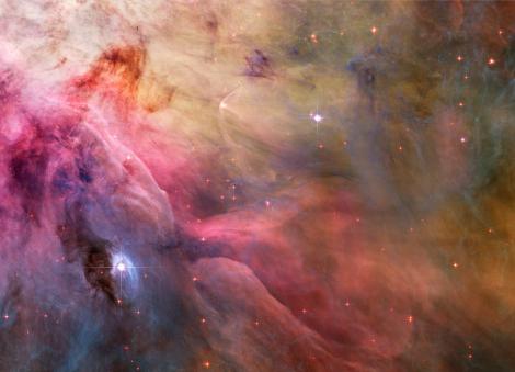 universe-galaxy